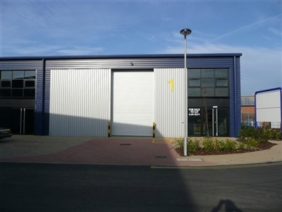3 further tenants secured at Neptune Business Centre