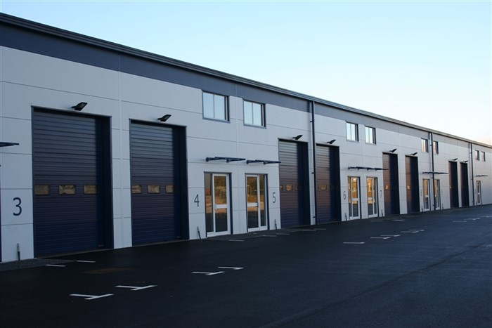 Glenmore Commercial Estates - Gloucester
