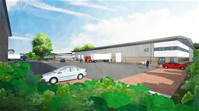 St Modwen to deliver new production facility for Vision Profiles