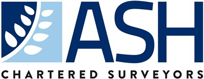 We are pleased to announce that, with effect from 1st April 2016, we will be trading under the name of ASH Chartered Surveyors.