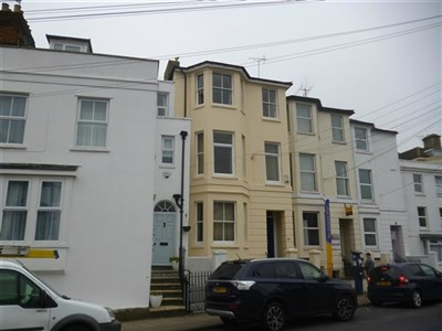NEW INSTRUCTION - 23 PARK ROAD, GLOUCESTER