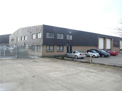 Edgewest Plastics take new lease at Ashchurch Business Centre in Tewkesbury