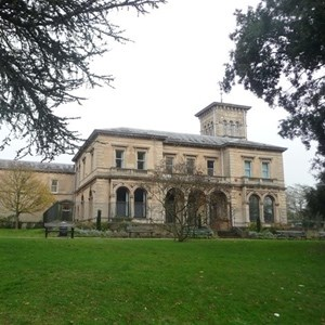 Gloucestershire County Council - Hillfield House, Gloucester